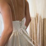 Wissenswertes über dein Brautkleid und die Anprobe