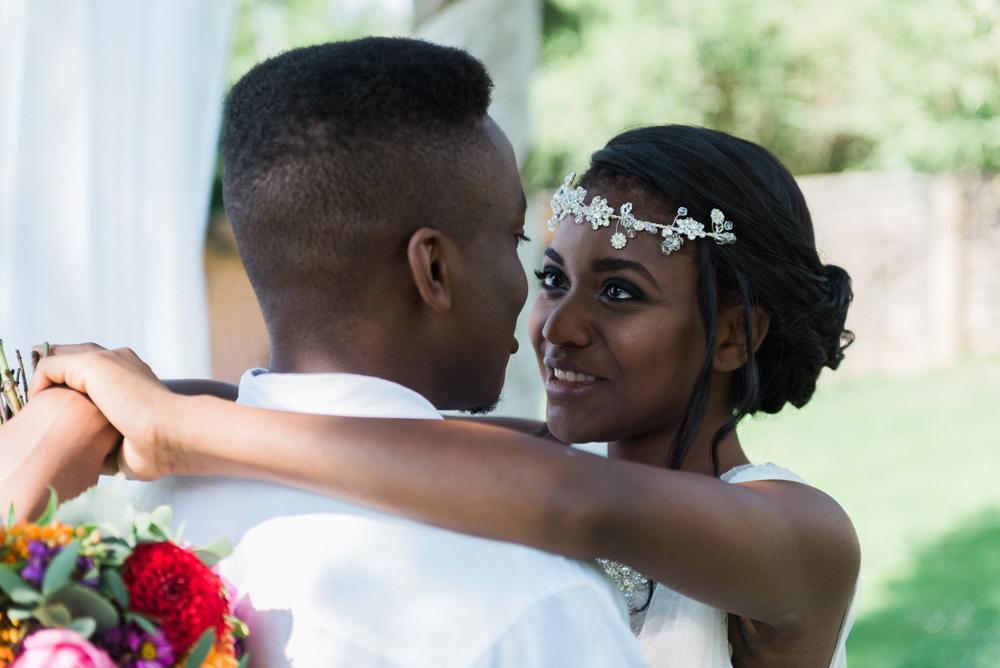Bunte Orient Hochzeit in der Stadtflucht Bergmühle von Barbara Wenz Hochzeitsfotografie