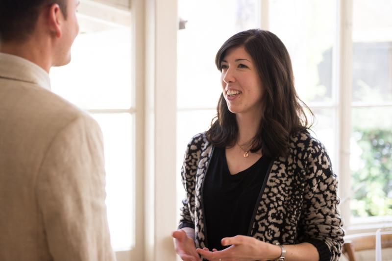 5 einfache Schritte für einen problemlosen Ablauf deiner Hochzeit