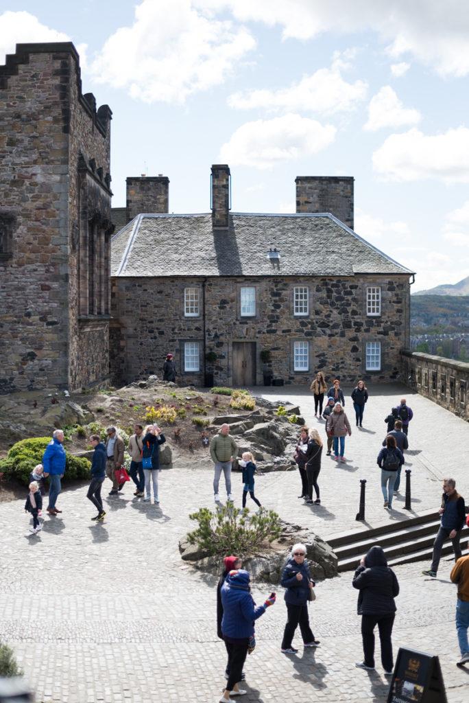 Flitterwochen Reise Tipps für die Hochzeitsreise nach Schottland von Destination Wedding Photographer Austria