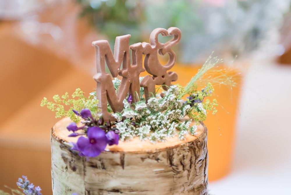 Natürliche Hochzeitsreportagen in Wien