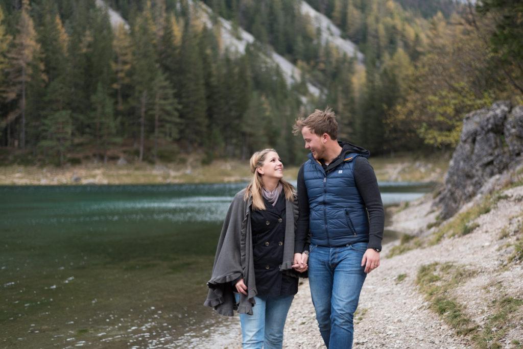 Paarfotografin Steiermark