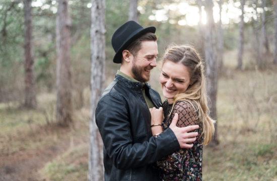Paarfotografin für Coupleshootings und Paarshootings in Mödling, Baden und Wien