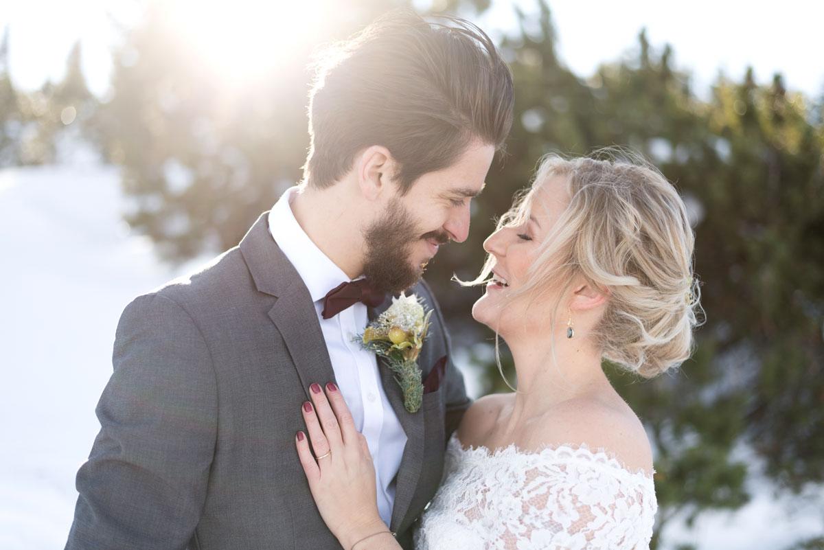 Hochzeitsfotograf Rax Winter