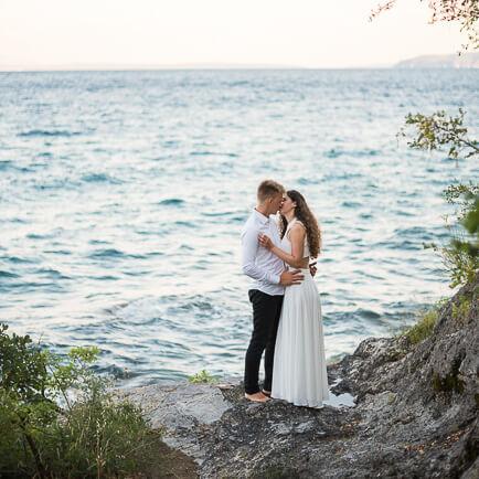 Hochzeitsfotografie international
