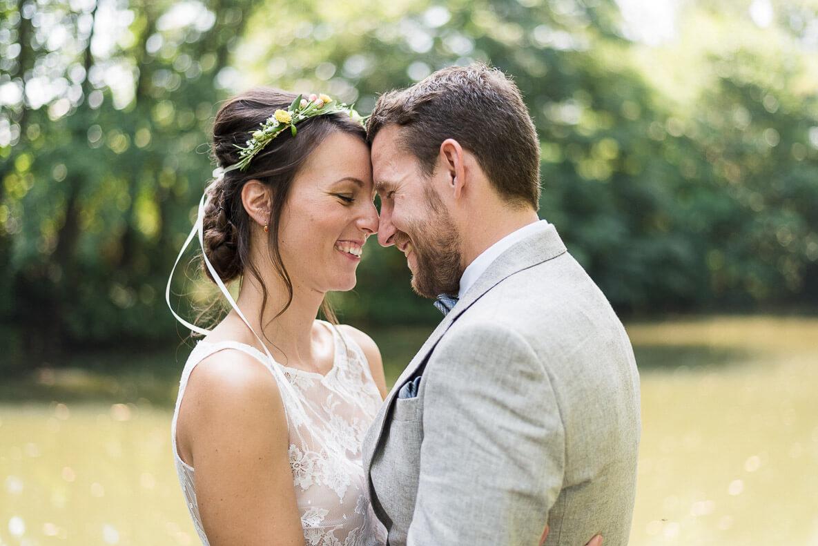 Hochzeitsfotografin Gutshof Szilagyi