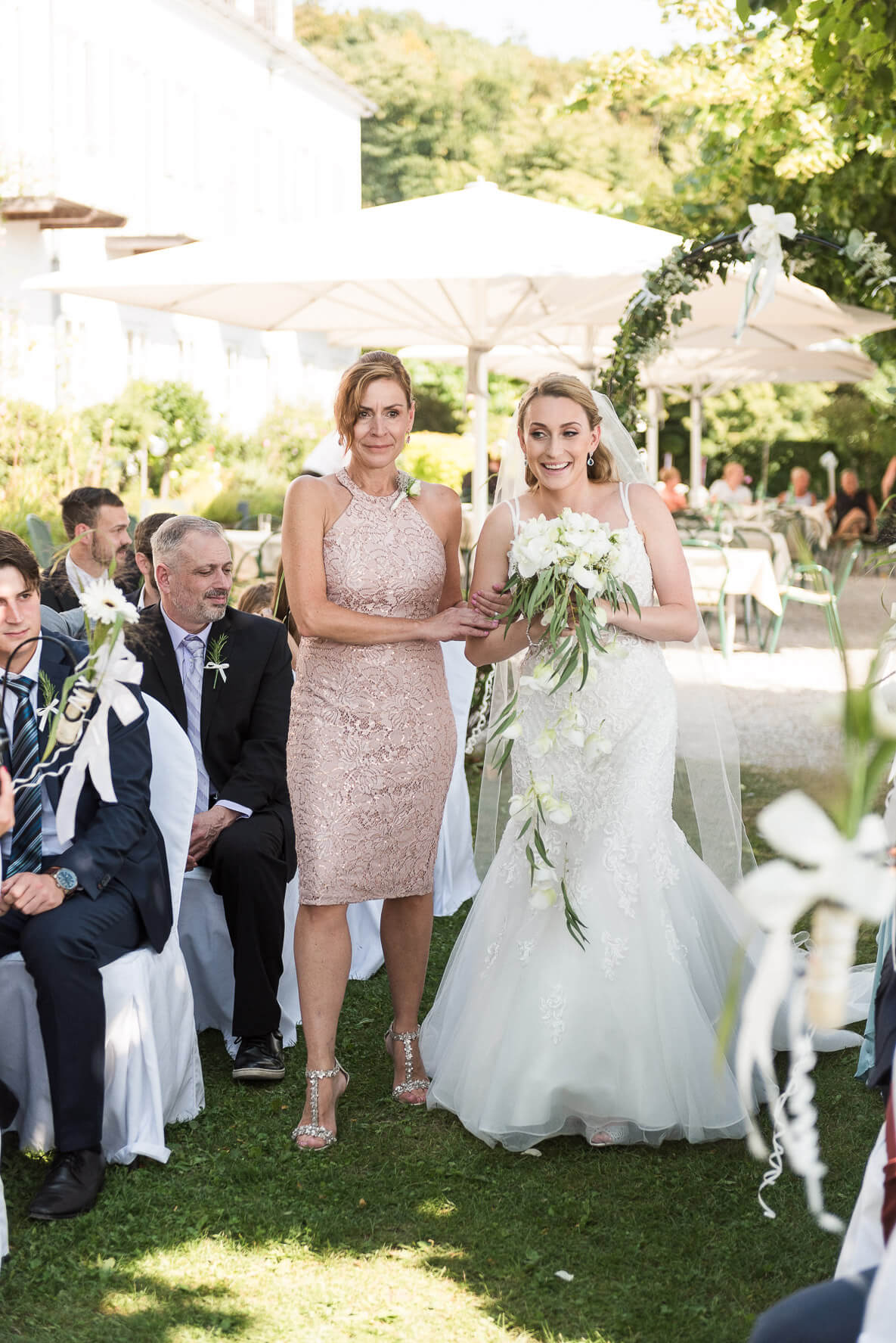 Hochzeit Berghotel Tulbingerkogel Barbara Wenz Fotografie