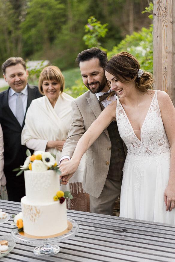 Hochzeitsfotografen Team aus Neulengbach nähe Laaben