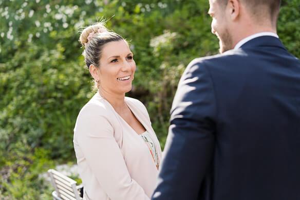 Hochzeitsvideografen /Hochzeitsfilmer Team aus Neulengbach nähe Laaben