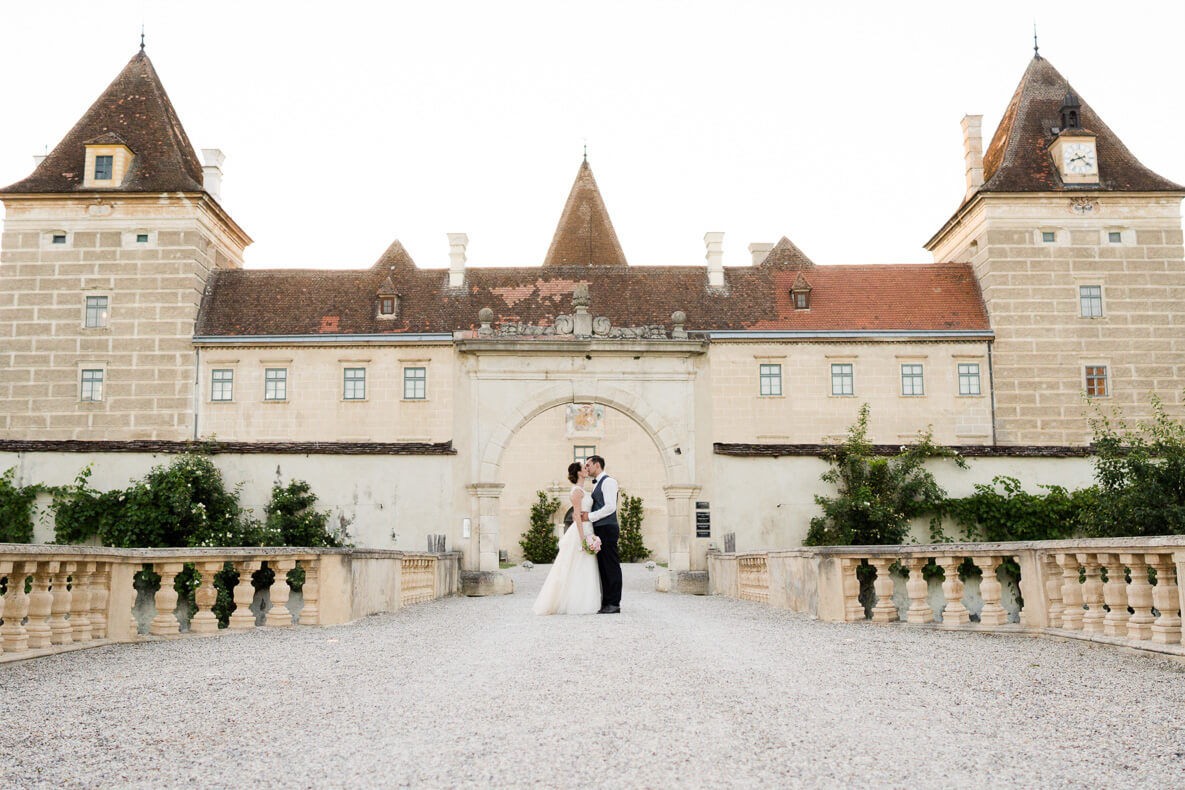 Schloss Luberegg Hochzeitslocation In Emmersdorf An Der Donau