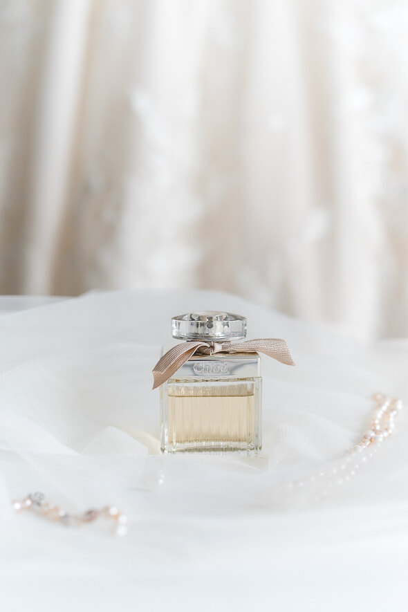 wunderschöne Hochzeit Details