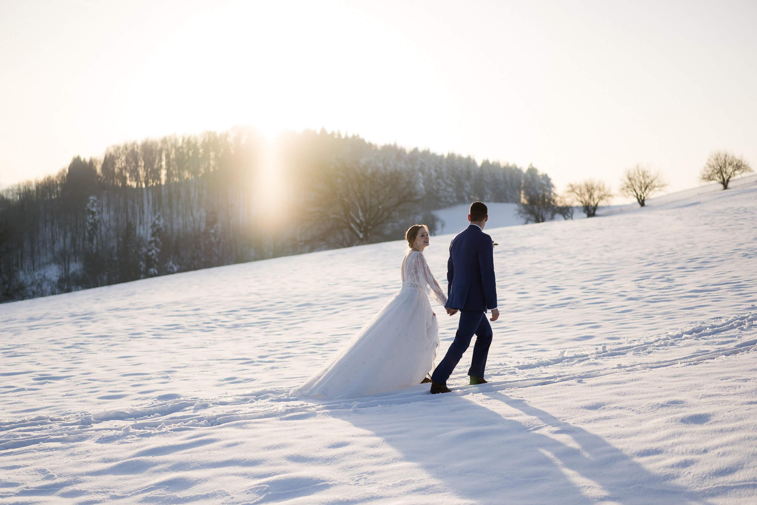 Hochzeitsfotografin - Barbara Wenz 1
