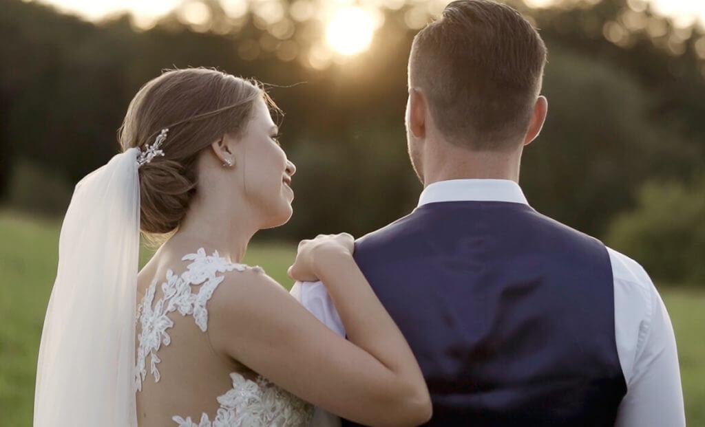 Hochzeitsfilmer