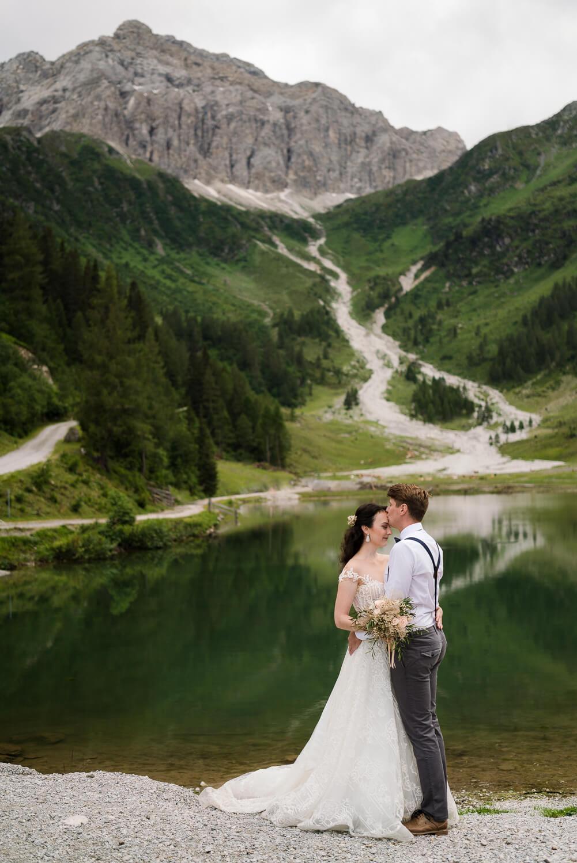 Hochzeitsfotograf Preise Österreich Wien